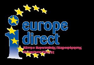 Λογότυπο Europe Direct